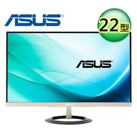 ASUS 華碩 VZ229H 超薄IPS顯示器 內建喇叭