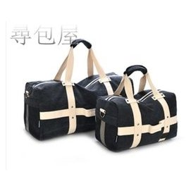 超大容量手提旅行包男女商务出差行李包单肩短途旅行袋斜挎旅游包