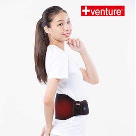 venture鋰電可攜式腰腹部熱敷墊 SH~55