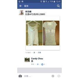 fb Candy  Chou