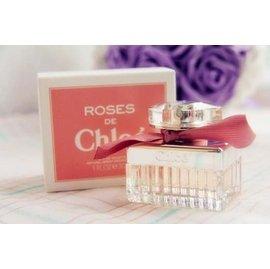 ♂玄INの秀♀Chloe Roses 玫瑰女性淡香水75ML