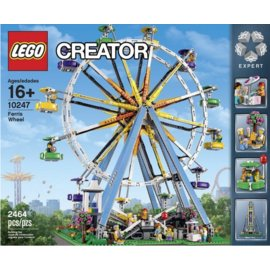 樂高 Lego 10247 Creator Ferris Wheel 摩天輪