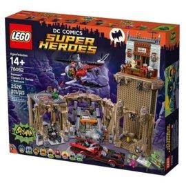 樂高 Lego 超級英雄系列 LEGO 76052 蝙蝠俠 ClassicTV Serie