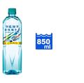 台 海洋鹼性離子水 850ml  6入  件 1瓶19元