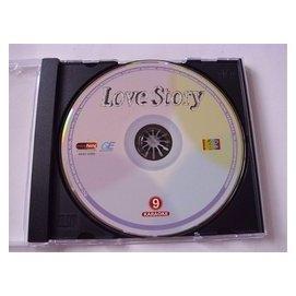 唱歌學英語Love Story 9 I will always love you  Las