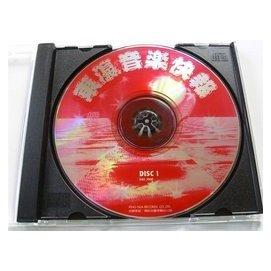 早期金樺唱片出的日文舞曲CD 東瀛音樂快報 1 專輯 SM~3005 嘻哈拳擊有氧舞搖擺舞