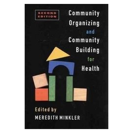 Community Organizing and Community Building f