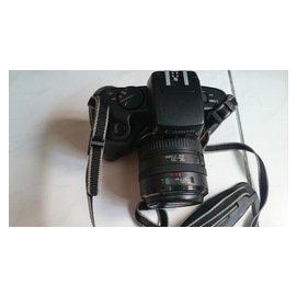 canon 单眼相机