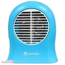 KINYO二合一強效捕蚊燈(KL-111)+KINYO 小黑蚊充電式捕蚊拍 CM-2222強打組合價