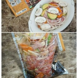 (现货)韩国 万用调味酱料袋 150g