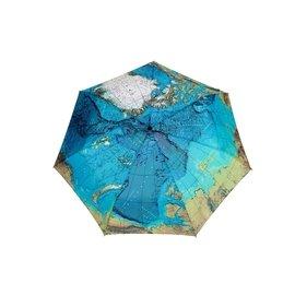 輕巧油畫折傘 Art_UV Protection Folding Umbrellas ~N