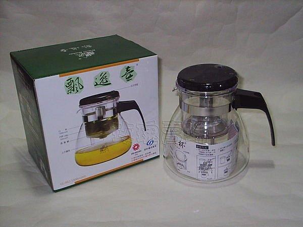 (玫瑰Rose984019賣場)台灣製多國專利~多用途沖泡壺~飄逸杯(GL-867)1500cc~台灣製正品/泡茶01