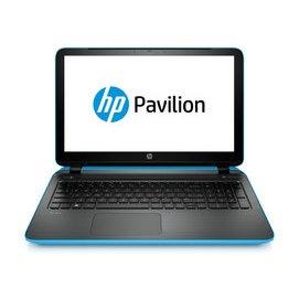 *樂源*HP Pavilion 15-p263TX 15.6吋 矽膠鍵盤膜HP p263T