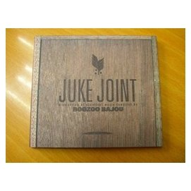 ~新  _Gbb~~JUKE JOINT ~ BOOZOO BJOU~ CD