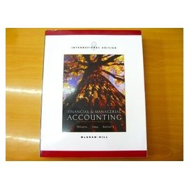 ~Eea~近 ~Financial and management accounting~I
