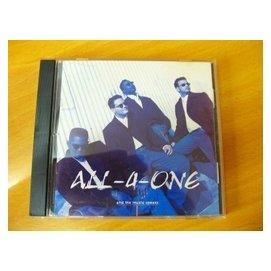 ~新  _Bec~~ALL 4 ONE  AND THE MUSIC SPEAKS~  C