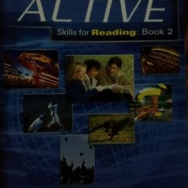 Active Skills for Reading : Book 2