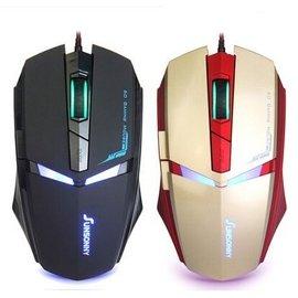 森松尼T~M30電競加重有線鼠標USB筆記本電腦CFLOL遊戲大鼠