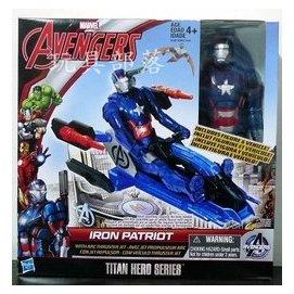 **玩具部落*DC MARVEL 漫威 英雄 復仇者聯盟 交通工具組 鋼鐵人 491元起標
