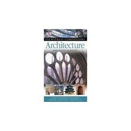 ~Architecture~ISBN:1405310294│DK Publishing│J