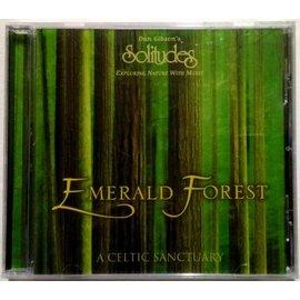 發燒強片  丹吉布森 Dan Gibson  翡翠森林 Emerald Forest 自然