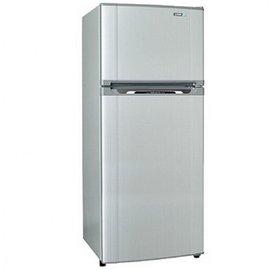 買就送~SAMPO聲寶~410L變頻一級雙門冰箱SR~N41D S5