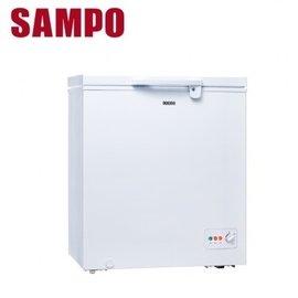 SAMPO聲寶 150公升上掀式冷凍櫃 SRF~151G