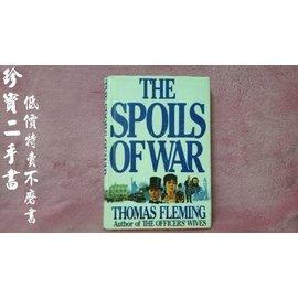 ~珍寶 書Fm12~The spoils of war By Thomas J. Flem