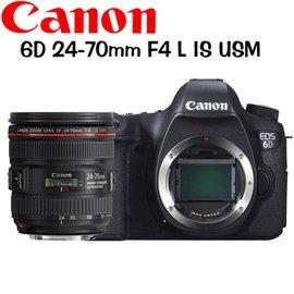 CANON EOS 6D 24~70mm F4L   貨 ~ 鋰電池 UV鏡 吹球拭筆清潔