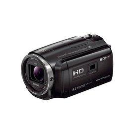 SONY HDR~PJ670 可投影攝影機 內建32G ~送長效電池 共2顆  座充 大腳