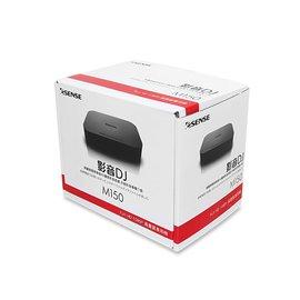 【米路3C】全新~ESENSE 影音DJ M150 多媒體播放器 AV/VGA/HDMI/YPbPr 端子輸出