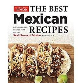 原文 食譜 The Best Mexican Recipes: Kitchen~Teste
