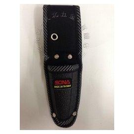 附發票  東北   製 級 日式SONA 超強韌單孔鉗套袋 工具袋 CB33 ! 直 :元