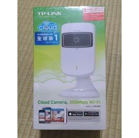TP~LINK NC200無線300Mbps雲端攝影機