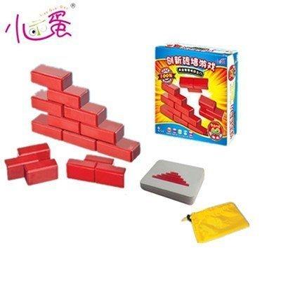 【小晴批發】→《 【小乖蛋】創新磚牆遊戲》巴克球 疊杯 桌遊 索瑪立方塊,七塊立方體,魔數5立方,邏輯建構數學遊戲01