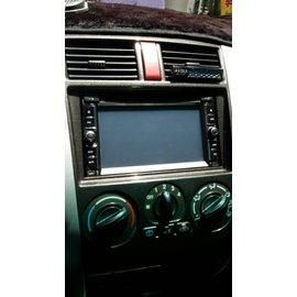 汽車導航膜 多媒體影音導航系統 導航多媒體 汽車音響 保護膜 7吋 8吋 9吋 10吋高清貼膜 線格