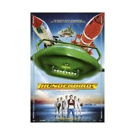 ~雷鳥神機隊 Thunderbirds 2004~1080P DVD