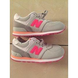 New balance  NB  574 正品女童鞋15cm