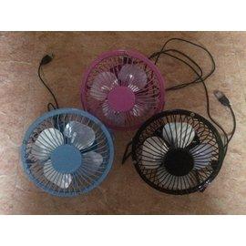 4吋usb電風扇