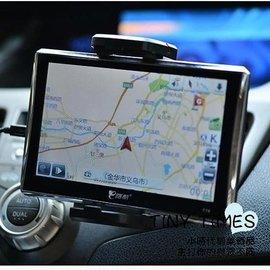 優速快購 車載手機支架汽車用出風口吸盤手機座導航儀多 版支架用品~TINY TIMES~小
