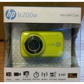 數位小兔【HP Mini Wi-Fi Cam 迷你生活相機 LC200W 藍】迷你 微型 相機 攝影機 惠普