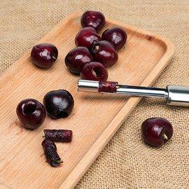 紅棗 櫻桃去核 籽 器 去核 籽 夾 去籽工具 去核夾 水果挖籽 嬰兒副食品