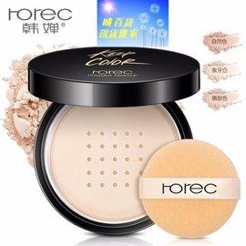 Rorec #x1f308 蜜粉 散粉 有粉才細膩 底妝最後步驟 定妝控油 細緻妝感