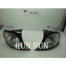 ~○RUN SUN 車燈 車材○~  BMW 寶馬 02 03 04 E46 3系列 4D