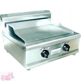 瓦斯2尺牛排煎爐早餐店漢堡煎爐鐵板燒蔥油餅手抓餅煎臺