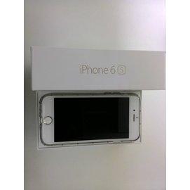 iphone 6s 128g 金色 盒裝  新空壓殼 新玻璃貼 新背後包膜