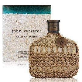 維納斯John Varvatos Artisan Acqua 工匠海洋 版 男性淡香水 5