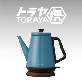 〔︱ 〕RECOLTE 麗克特 RCK~2 BL 不鏽鋼 快煮壺 電熱壺 煮水壺 藍色