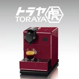 〔︱ 〕NESPRESSO LATTISSIMA F511 RE 膠囊咖啡機附奶泡機組 紅