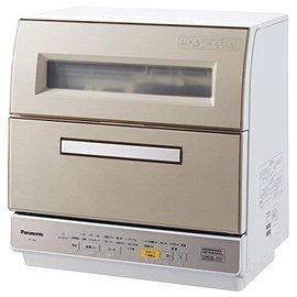 疯代购 [空运直送] PANASONIC NP-TR9-C 保固一年 米色 洗碗机 烘碗机 六人份 省水 强力洗净 中文说明书